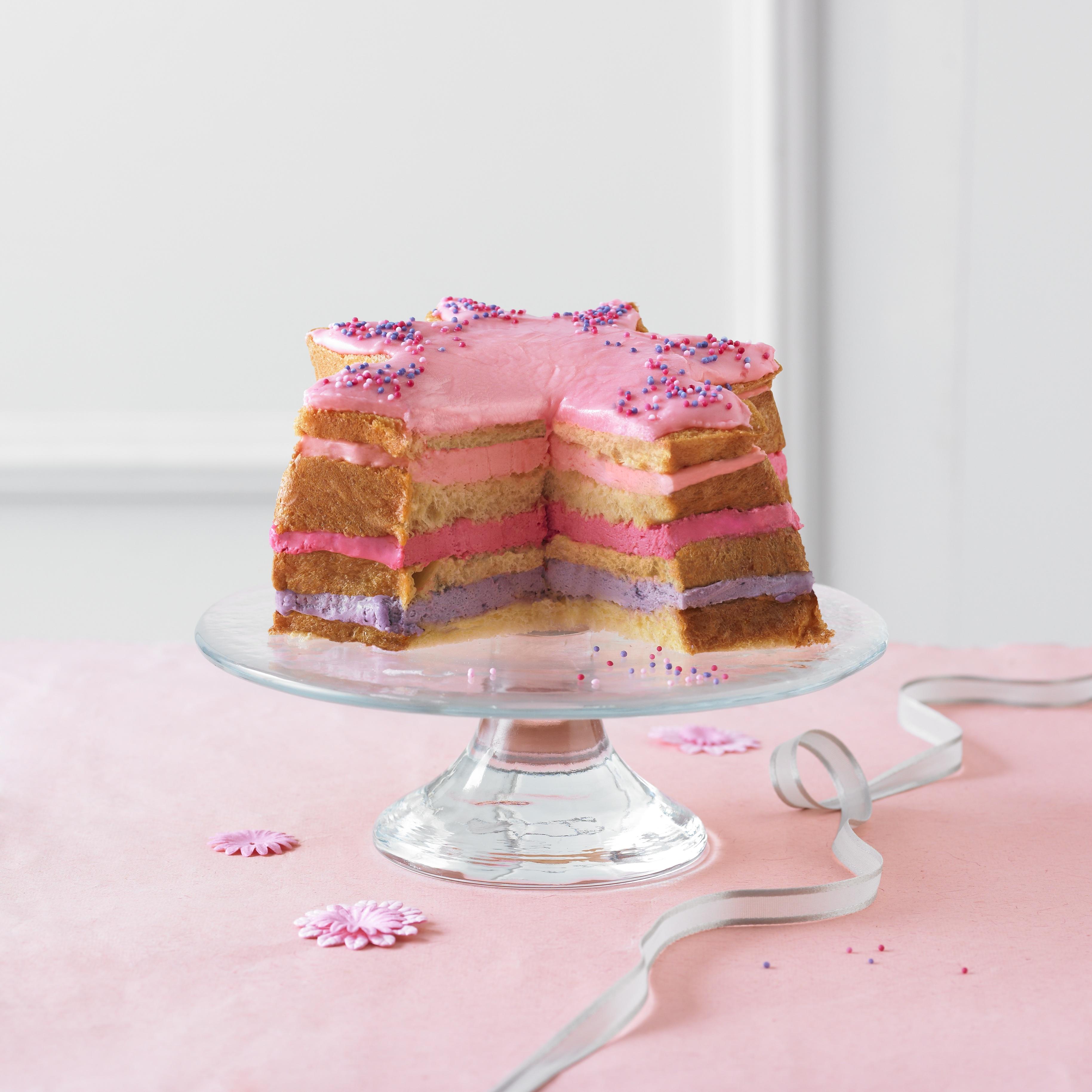 layer cake MOTTA