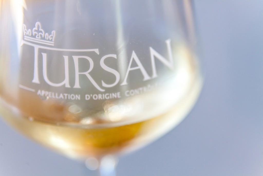 Le Tursan est un AOC issu de vins d'assemblage.