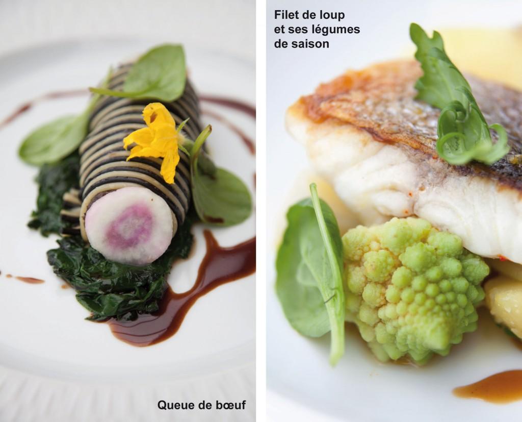 Copyright Maeva Destombes Restaurant L Angelus Antibes Aromath Rapie Cuisine Savoureuse Originale Plat Dessert Angelus 2