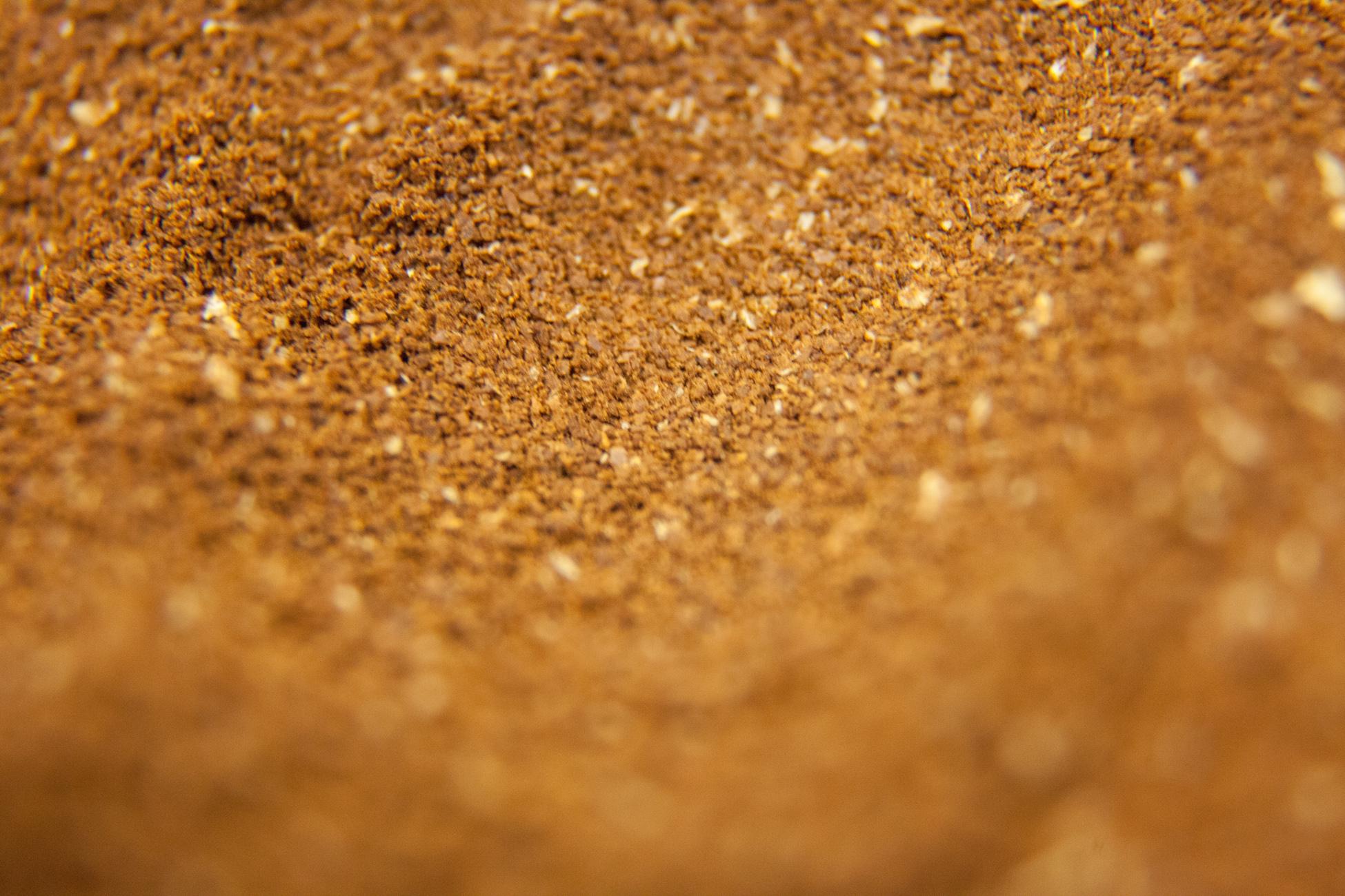 Le trésor de la maison Caron, c'est son café moulu...