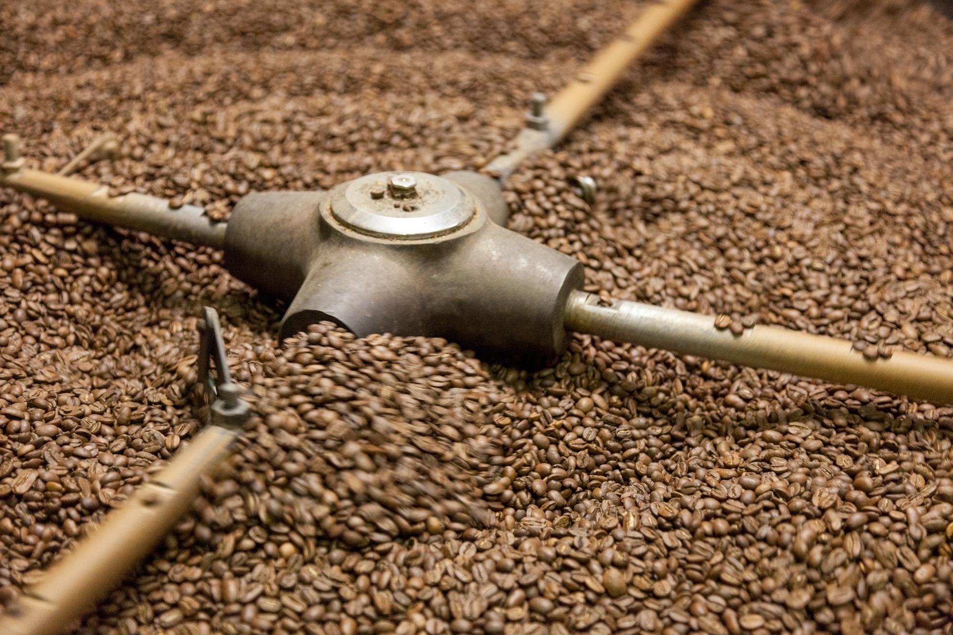 Un bon café réunit plusieurs conditions : une bonne récolte, une bonne torréfaction et une bonne extraction...