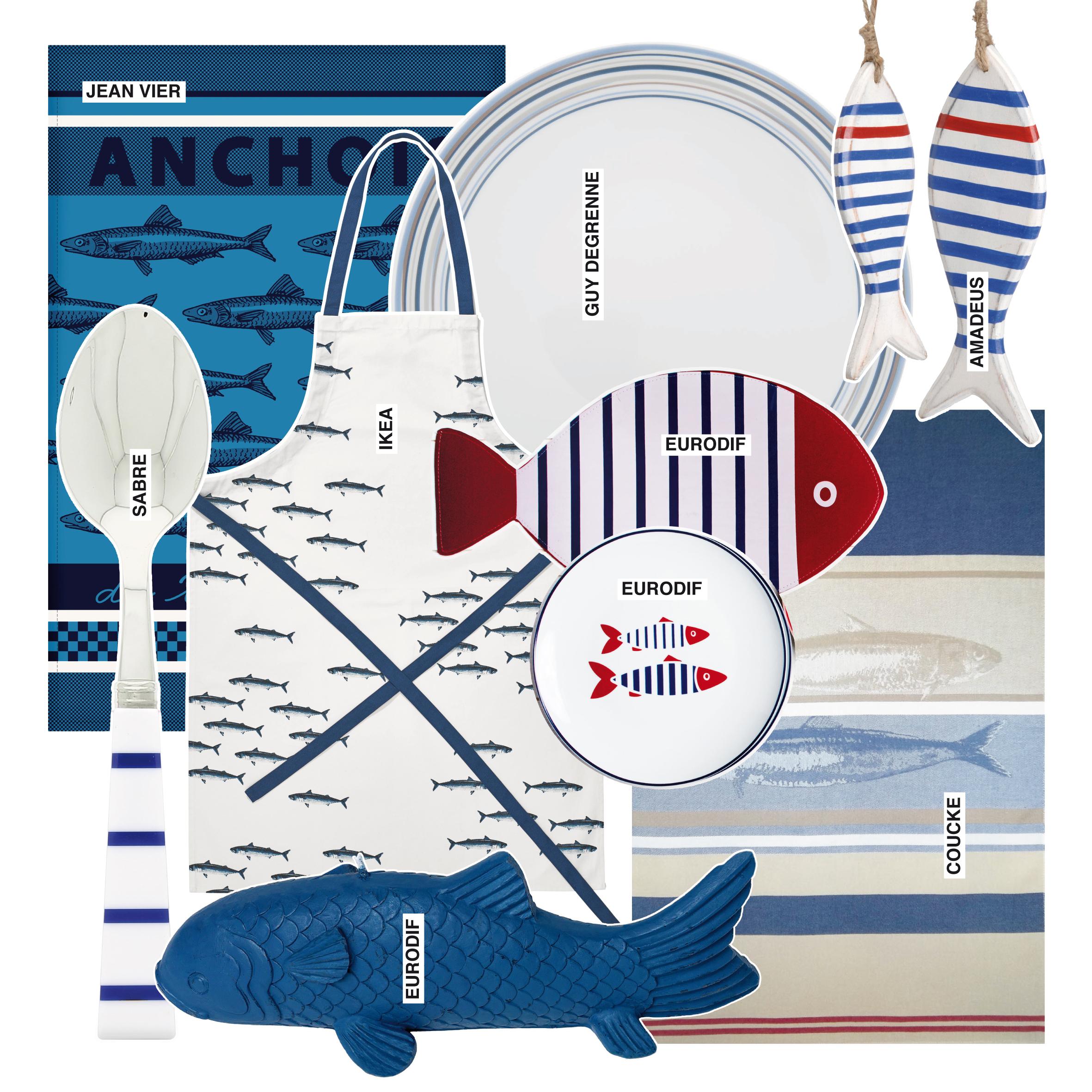 404 not found for Decoration bord de mer bleu