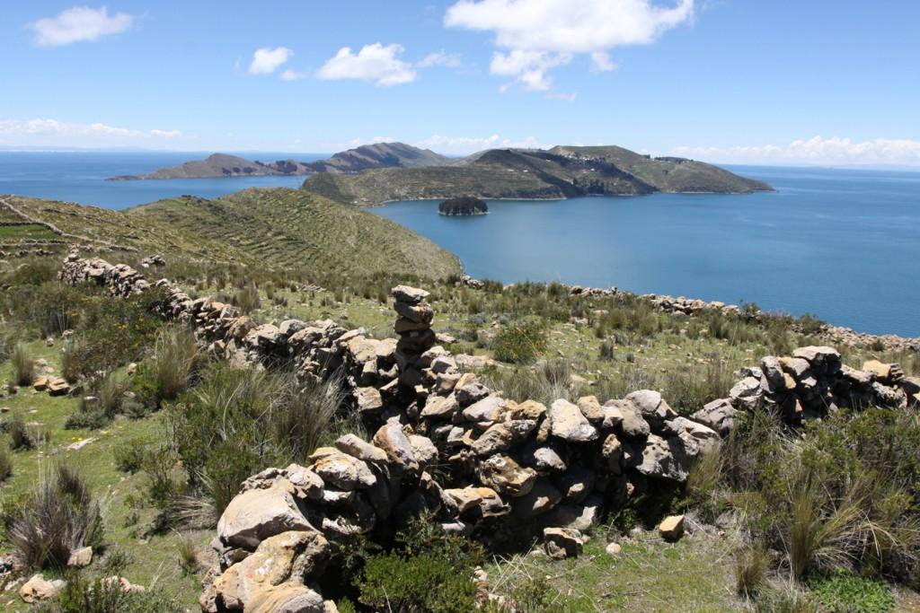 Bolivie Lac Titicaca 2