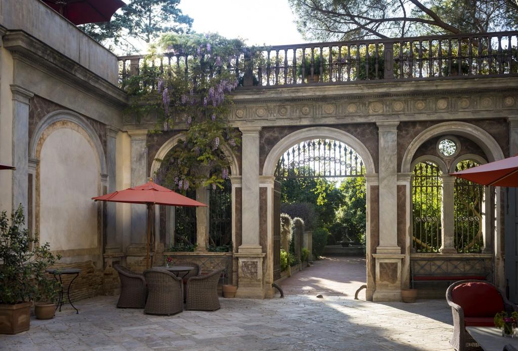 Palazzo Margherita 13