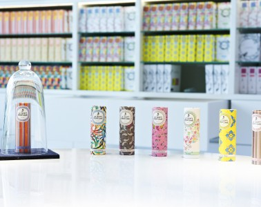 sabe masson soft perfume Ambiance boutique