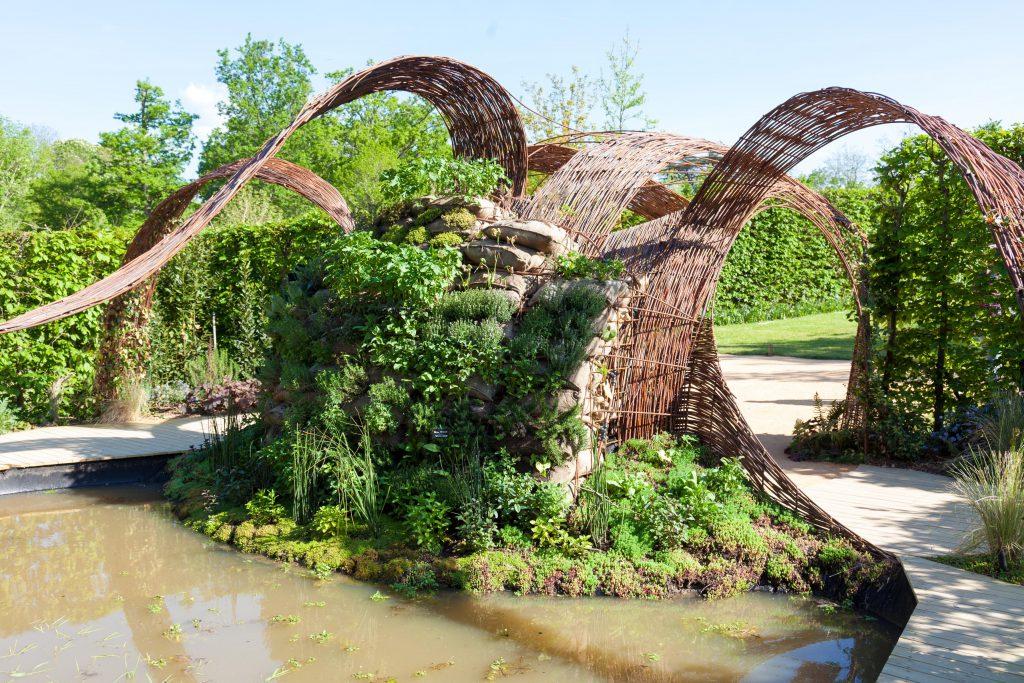 Festival des jardins 2016 de chaumont sur loire les for Jardin de chaumont 2015 tarif