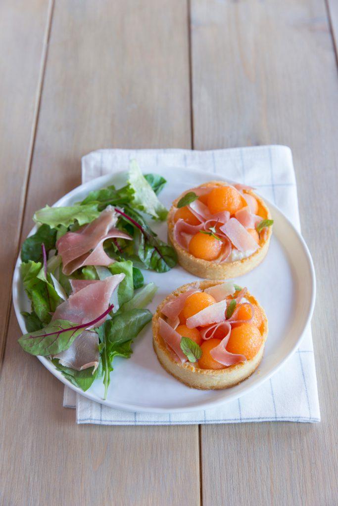 aoste-Tartelettes-melon-jambon-cru