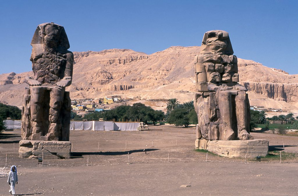 egypte-louxor-louqsor-copyright-maeva-destombes-colosses-de-memnon