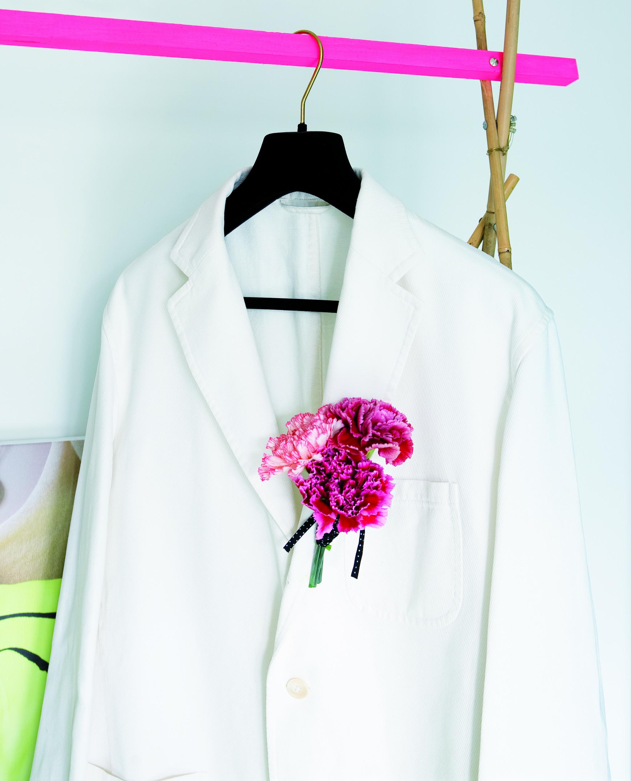 Le langage des fleurs d lices for Magazine tendance deco