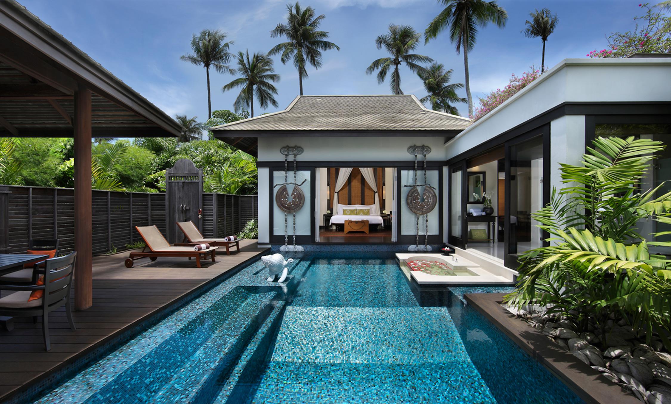 5 bons plans idiliz maldives tha lande zanzibar chypre jama que d lices - Villa de reve pineapple jamaique ...